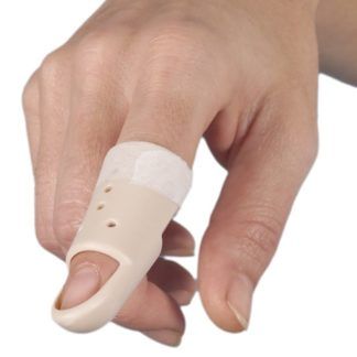 Sõrmeortoosid