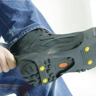 Turvanaelikud jalatsitele
