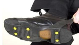 632147651bf Jäänaelikud jalatsitele Tuisku - Invaabi