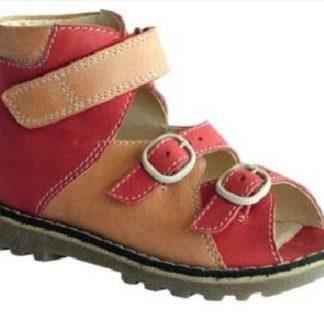 2b1c9d544df Ortopeedilised laste jalanõud, kõrge kannaosaga, Tomas
