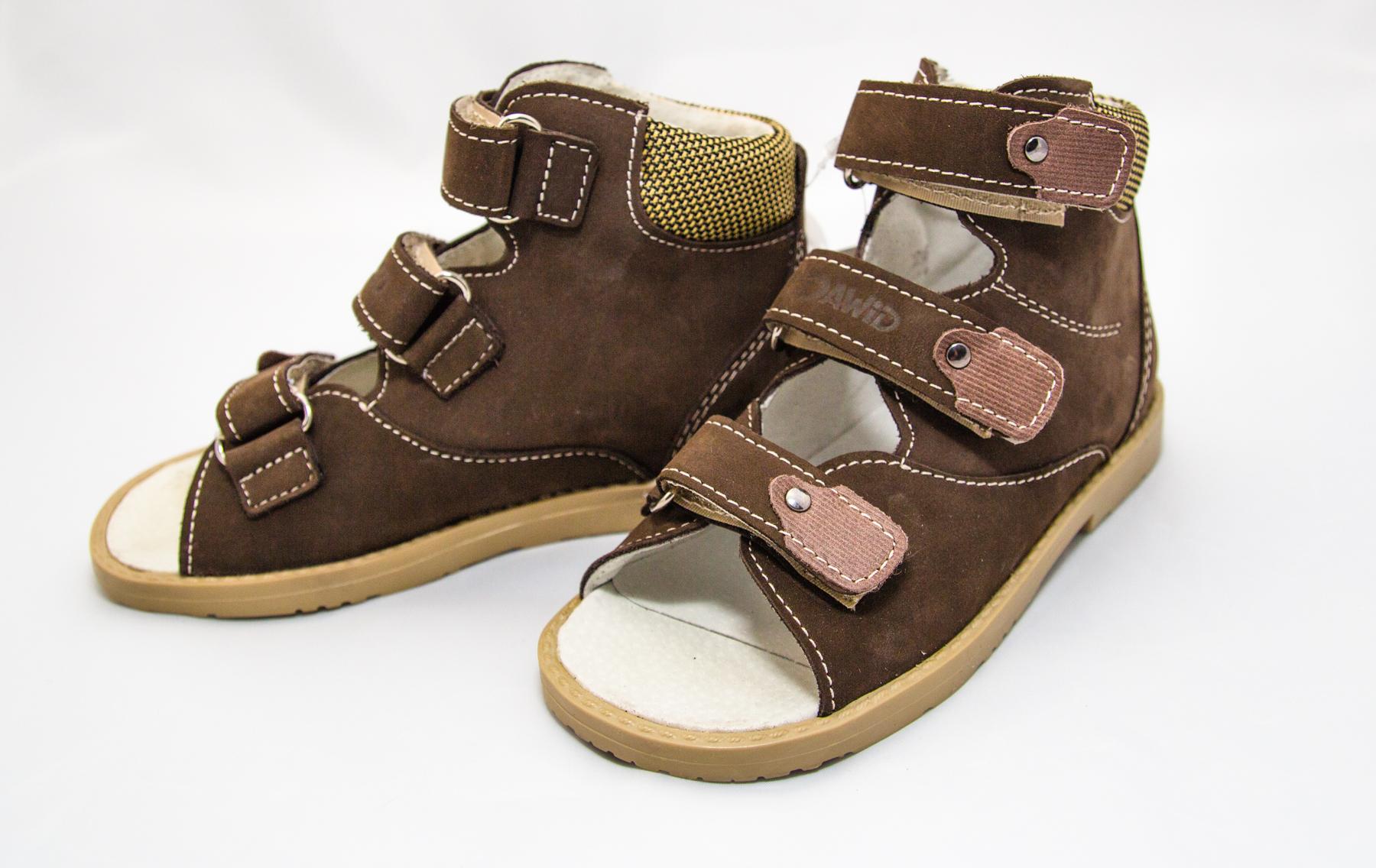 8dac84af8ae Ortopeedilised laste jalanõud kõrge kannaosaga P01 - Invaabi