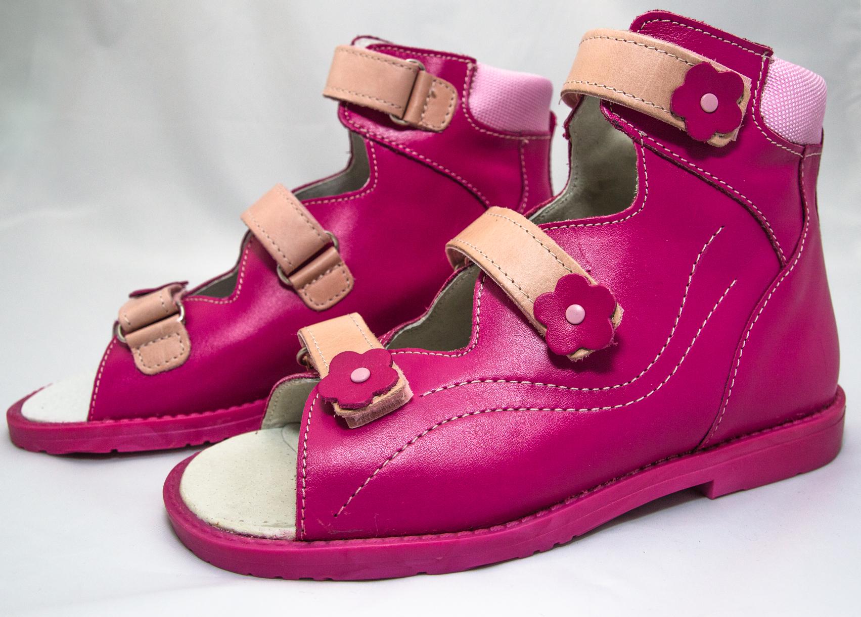 25637b6eef9 Ortopeedilised laste jalanõud kõrge kannaosaga T05 - Invaabi