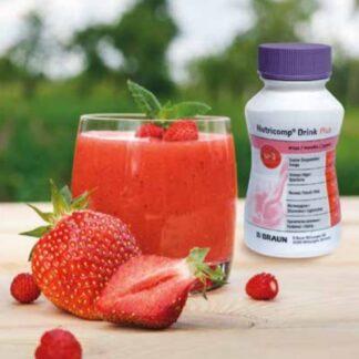 Infomaterjalid - ravitoidud joogina (dringid, supid, Remune™)